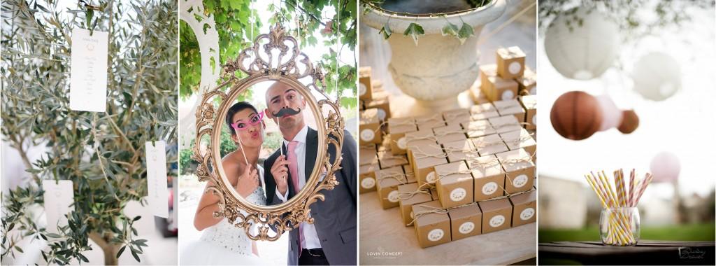 Décoration mariage Reims